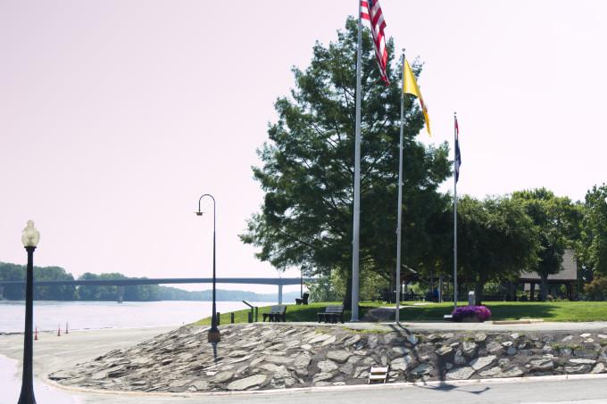 Waterfront Park Washington, MO